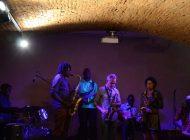 Lancement de « l'e-album » d'afro-jazz du groupe Jamm