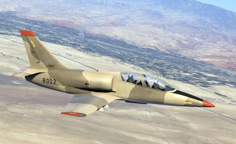 Le Sénégal va acheter quatre avions de combat L-39NG d'origine Tchèque