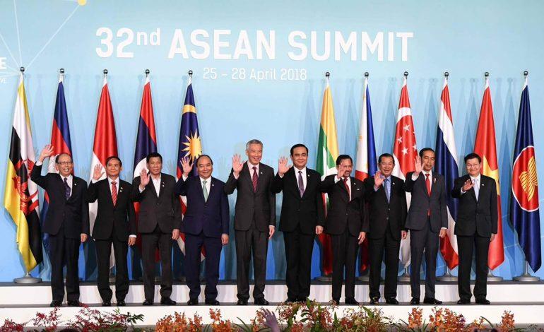 L'Asean note des menaces jihadistes «très réelles» en Asie du Sud Est