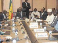 Un comité national pour vendre la destination Sénégal pour la coupe du monde Russie 2018