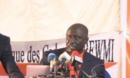 Idrissa Seck va saisir la Cour de Justice de la CEDEAO contre la loi sur le parrainage