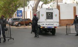 Idrissa Seck et plusieurs leaders de l'opposition sénégalaise arrêtés à Dakar