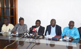 L'opposition sénégalaise obtient gain de cause pour la mise en place d'une personnalité indépendante pour le dialogue politique