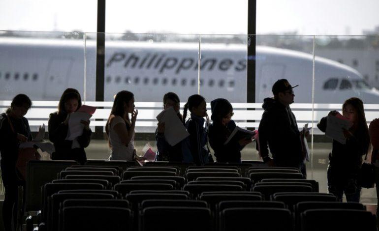 Rodrigo Duterte interdit définitivement aux Philippins d'aller travailler au Koweït
