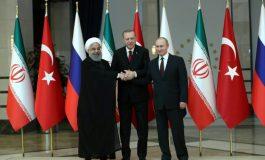 Les États-Unis ne peuvent pas décider pour l'Iran et le monde pour le président Hassan Rohani