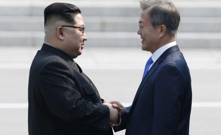 Le sommet historique entre les deux Corées ouvre une nouvelle ère