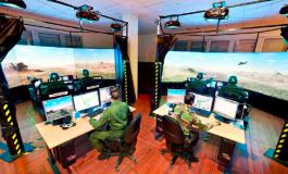 Les pilotes d'hélicoptères sénégalais s'entraînent sur des systèmes Thales
