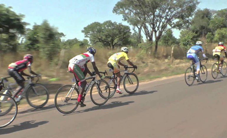 Coup d'envoi dimanche du Tour du Sénégal de cyclisme