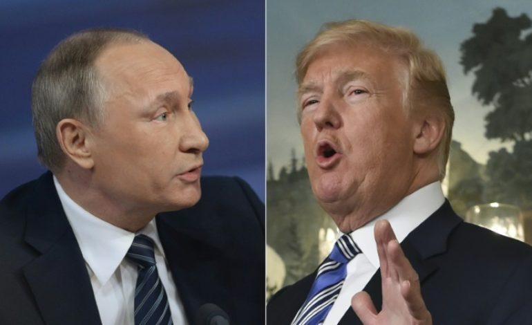 Le retrait américain annoncé d'un traité nucléaire «rendra le monde plus dangereux» selon le Kremlin