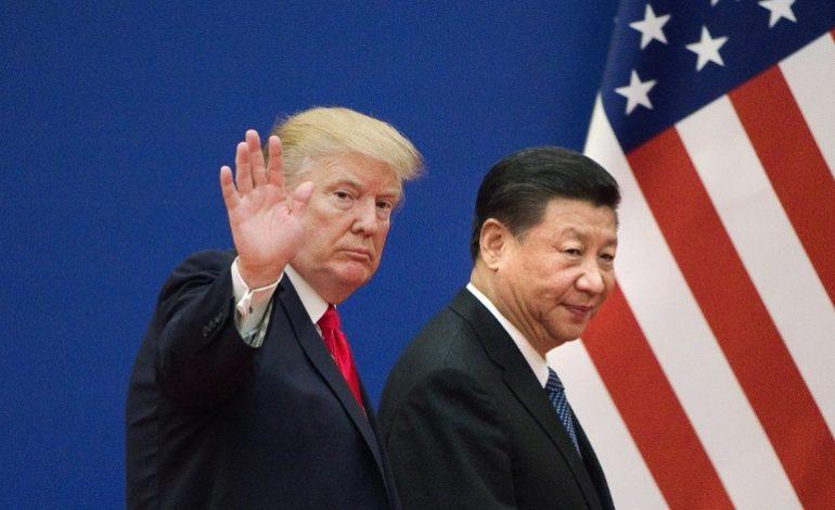 En réponse à Donald Trump, la Chine dément manipuler sa monnaie