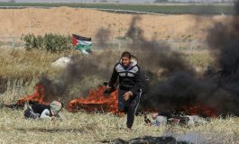 Trois Palestiniens tués dans une frappe de l'armée israélienne