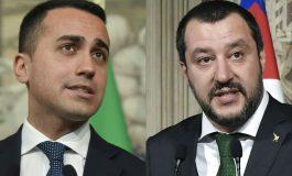 Le Mouvement 5 étoiles révèle un programme de gouvernement commun en Italie