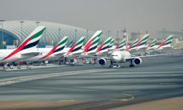 Emirates lance des offres spéciales au départ de Dakar