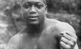 Donald Trump réhabilite Jack Johnson, un champion du monde de boxe noir victime de racisme