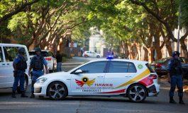 """Attaque dans une mosquée en Afrique du Sud: mobile inconnu mais des """"signes d'extrémisme"""" selon la police"""