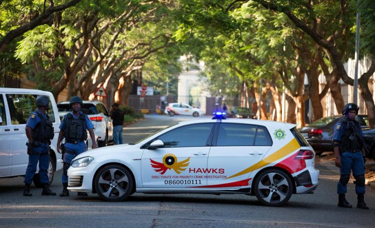 Attaque dans une mosquée en Afrique du Sud: mobile inconnu mais des «signes d'extrémisme» selon la police