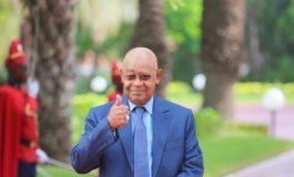 Mahmoud Saleh: Évitons d'accorder aux propos de Moustapha Cissé une importance qu'elle n'a pas
