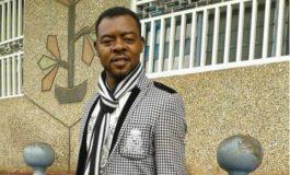 "15 ans de prison pour ""terrorisme"" au leader anglophone camerounais Mancho Bibixy"