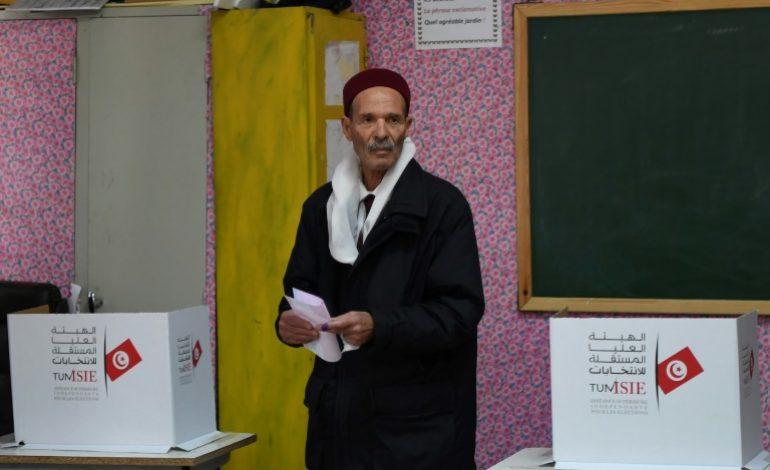 Les Tunisiens ne se sont pas déplacés pour aller voter aux municipales: 33,7 % de taux de participation