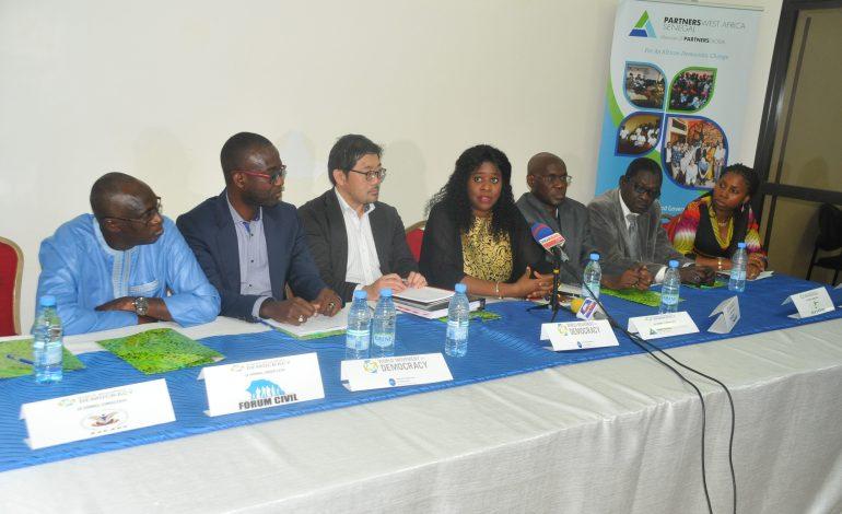 Dakar accueille la 9e assemblée du World Movement for Democracy du 6 au 9 mai