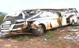 48 personnes tuées dans un accident de la route en Ouganda