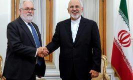 L'Iran juge les promesses européennes insuffisantes pour sauver l'accord nucléaire