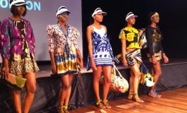 African Fashion Talents: La mode africaine à l'honneur