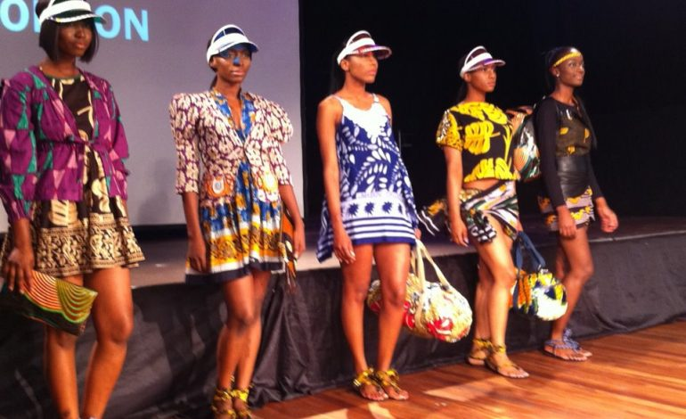 African Fashion Talents: La mode africaine à l'honneur