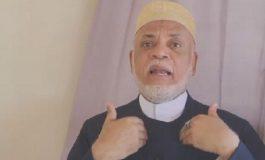 L'ancien président Comorien Ahmed Abdallah Sambi assigné à résidence
