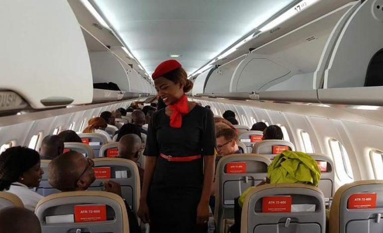 Air Sénégal SA a débuté ses vols intérieurs le 30 avril