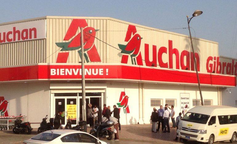 La fronde des petits commerçants sénégalais contre le géant Auchan