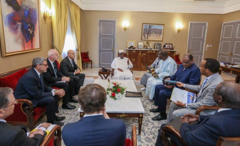 Le procès pour corruption au Nigeria contre Eni et Shell renvoyé au 20 juin