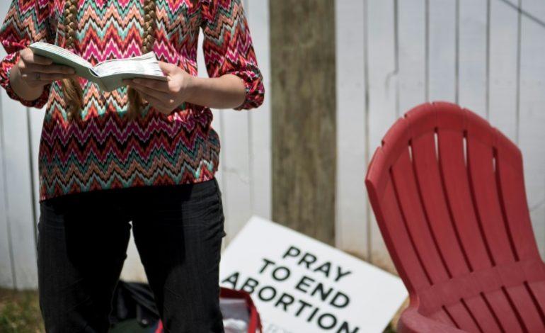 Entrée en vigueur dans l'Iowa de la loi la plus restrictive sur l'avortement