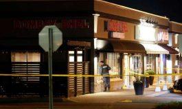 15 blessés dans une attaque à la bombe contre un restaurant indien au Canada