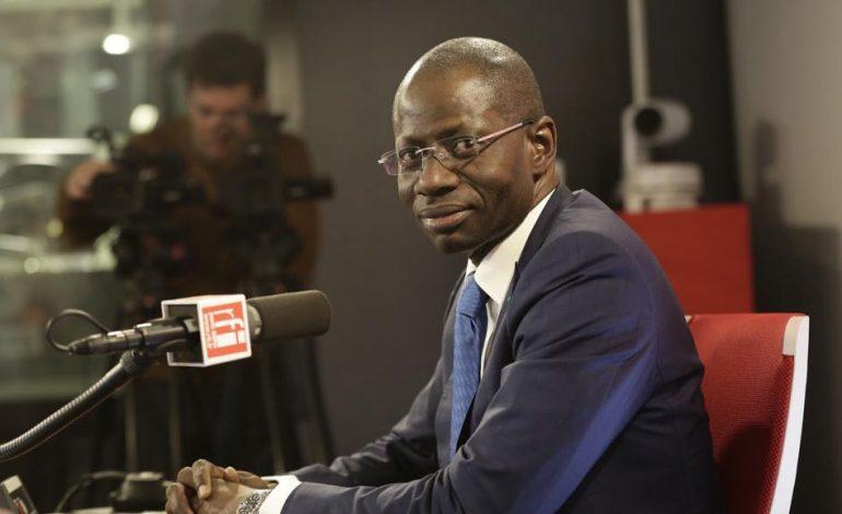 Boubacar Camara dévoile la stratégie de «vol» du régime en place