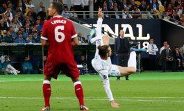 Le Real de Madrid s'impose en finale de la Ligue des Champions face à Liverpoool 3-1