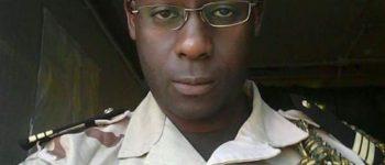 Le Capitaine Dièye radié des cadres-officiers pour faute contre la discipline