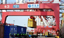 L'excédent commercial chinois atteint de nouveaux records avec les Etats Unis avec 34,13 milliards de dollars