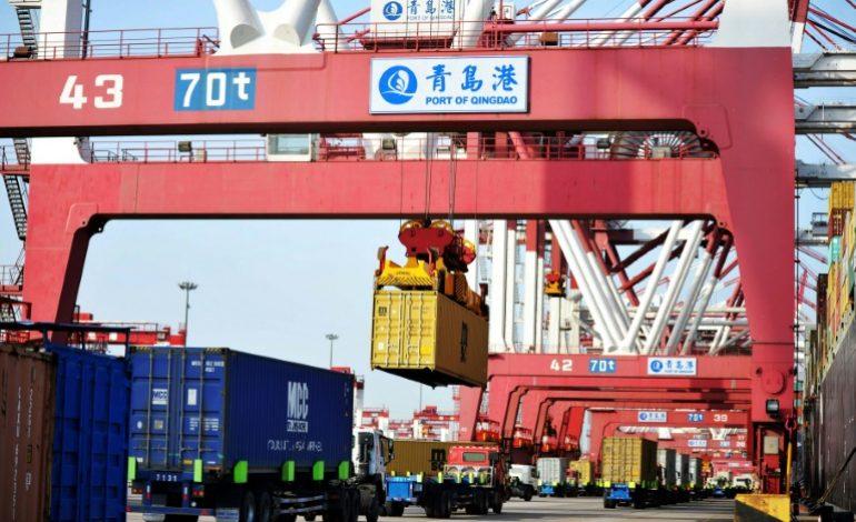La Chine jette un excédent commercial record de près de 30 milliards de dollars à la face de Donald Trump