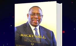 Lancement jeudi de Conviction Républicaine, Tome 1 par Macky Sall