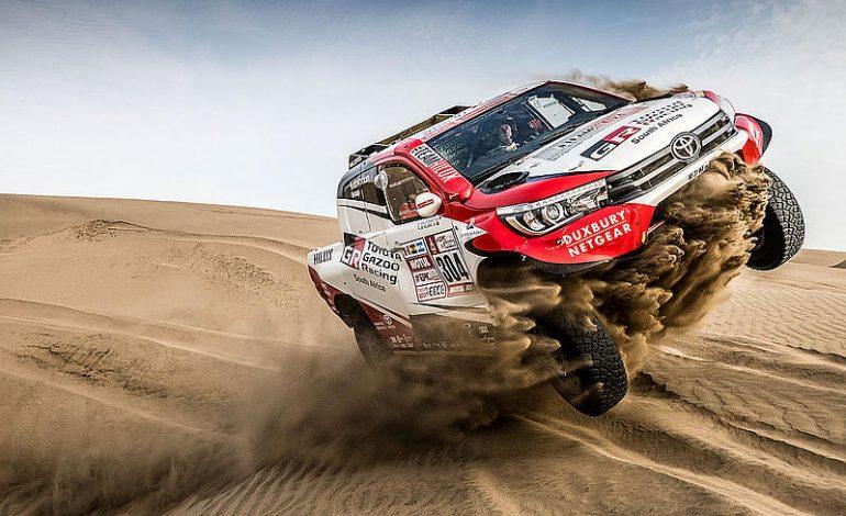 Le Chili fait des économies et renonce au Dakar-2019