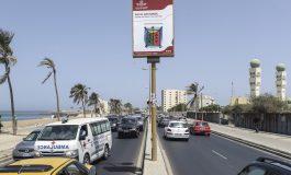 """Coup d'envoi à Dakar, du 13e """"Dak'Art"""", rendez-vous majeur de l'art contemporain africain"""