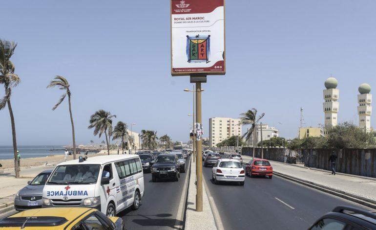 Coup d'envoi à Dakar, du 13e «Dak'Art», rendez-vous majeur de l'art contemporain africain