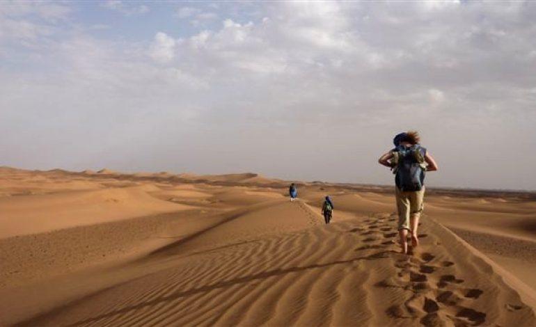 Une ''caravane du ciel'' atterrit dans le centre de la Mauritanie