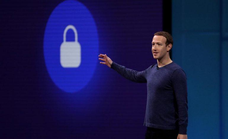 Facebook lance un service de rencontres