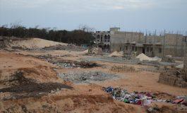 Déclassement de la bande de filaos de Guédiawaye: Mame Thierno Dieng valide la procédure