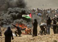 """Amnesty International dénonce une """"violation abjecte"""" des droits de l'Homme à Gaza"""