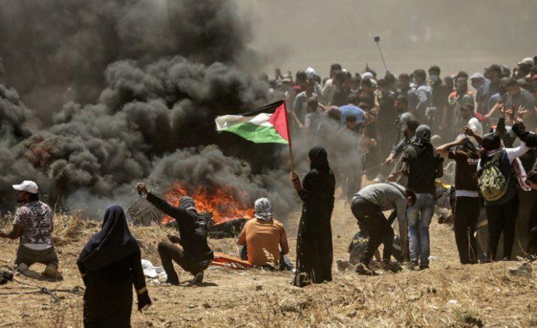 Israël face à une vague de réprobation après le bain de sang à Gaza