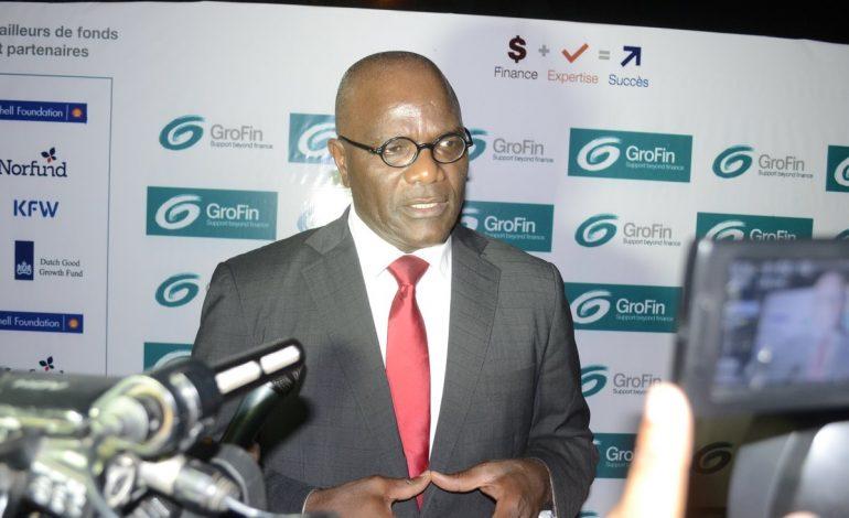 La société GroFin ouvre son 15ème bureau à Dakar