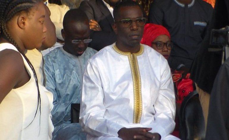 Le juge Ibrahima Dème apporte son soutien au candidat du PUR, Issa Sall